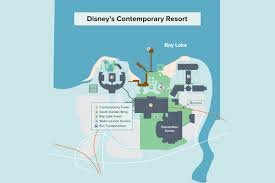 disney bay lake tower floor plan disney s contemporary resort walt disney world undercover tourist