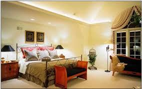 bedroom electrical wiring
