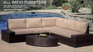 Backyard Patio Furniture Clearance Catchy Outdoor Patio Furniture Sectional With Backyard Patio