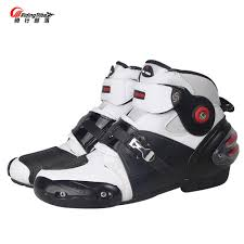 motorcycle ankle boots compare prices on moto ankle boots online shopping buy low price