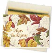 send thanksgiving cards to follow up with your clients follow up