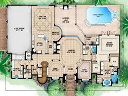 exotic house plans cool 9 exotic house plans modern home array