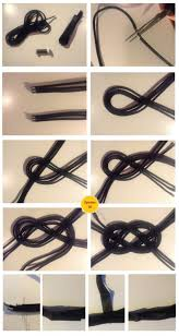 chain rope necklace diy images Diy rope necklace tutorials pretty designs jpg