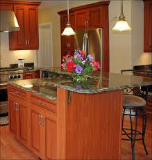curved kitchen island a guide to 6 kitchen island styles kitchen
