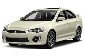 2017 mitsubishi lancer new car test drive