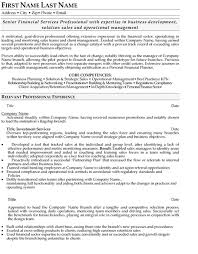 Resume Samples For Banking Sector by Top Insurance Resume Templates U0026 Samples
