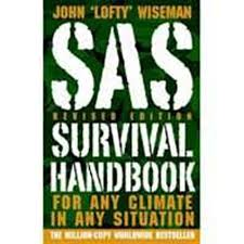 the 15 best survival books ever written outdoor life