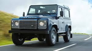 land rover himalaya land rover defender y defender 110 precios prueba ficha técnica