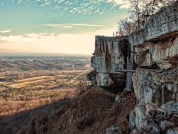 Rock City Gardens Tennessee Rock City Gardens Lookout Mountain Lookout Mountain