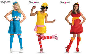 Elmo Halloween Costumes Halloween Costumes Shoot Sea