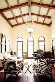 Leopard Chairs Living Room Animal Print Chairs Osp Work Smart Dh Bobcat On Denver Zebra Print