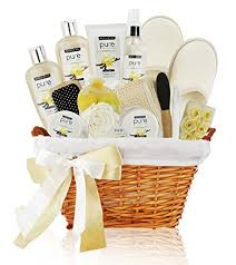 Spa Baskets Amazon Com Premium Extra Large Deluxe Bath U0026 Body Gift Basket