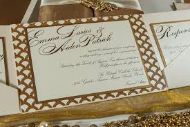 gatsby invitations gatsby wedding invitations wedding corners