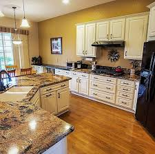 antique white kitchen cabinet refacing remodeling articles and kitchen mart news kitchen mart