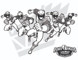 power ranger dino charge coloring pictures coloring pages ideas