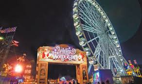 things to do this week visit s winter get a