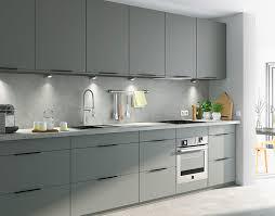 meuble bas cuisine castorama la cuisine poivre grise ajoute une note poivrée pour une