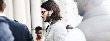 our favorite long hairstyles for men