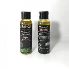 Minyak Kemiri Sei bmks minyak kemiri 100ml bioherbal indonesia