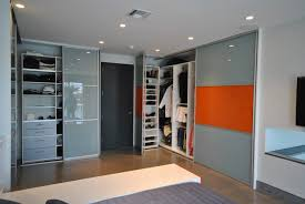 Bedroom Closet Sliding Doors Closet Doors Sliding And Different Materials Used To Make It