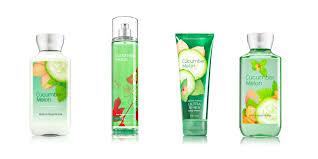 Best Bath And Body Works Shower Gel Bath Body Works Is Bringing Back 90s Fragrances For A Limited