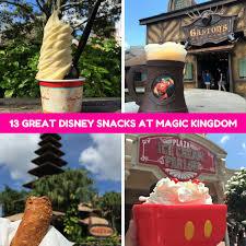 Disney World Kitchen Sink by 13 Great Disney Snacks At Magic Kingdom Visit Florida