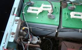 99 ezgo golf cart wiring diagram ezgo starter generator wiring
