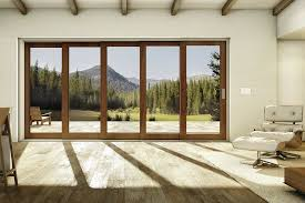 Marvin Patio Doors Marvin Introduces Ultimate Multi Slide Door Jlc Doors