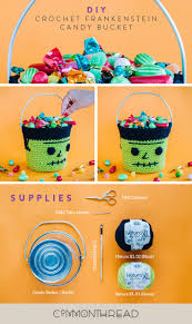 391 best crochet halloween images on pinterest knit crochet