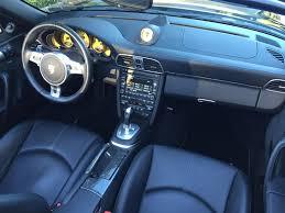 porsche turbo interior for sale 2012 porsche 911 turbo s cabriolet 997 2 must sell