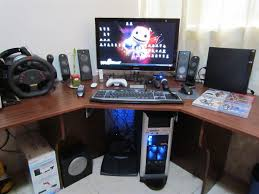 Console Gaming Desk by Meet Nishith Shah Ceo At 18th Parallel A Startup That Is