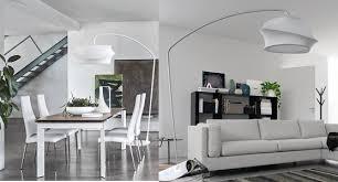 Arc Floor Lamp Calligaris Cygnus Arc Floor Lamp