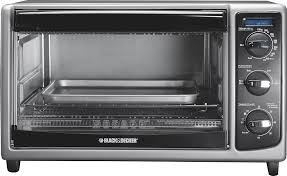 Black And Decker Spacemaker Toaster Oven Black U0026 Decker Tros1000 Spacemaker Oven Best Buy