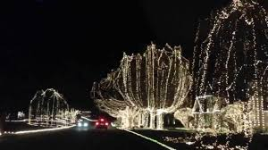 The Best Christmas Light Displays by The Best Christmas Light Displays In Dfw For 2015