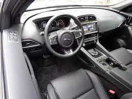 jaguar f pace blacked out review 2017 jaguar f pace r design 35t luxury crossover u2013 choose