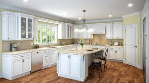 Lowes Caspian Cabinets Lowes White Chocolate Kitchen Cabinets Arcadia White Kitchen
