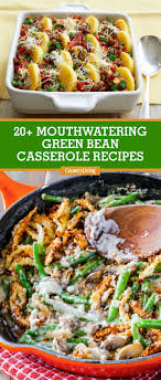 20 easy green bean casserole recipes for thanksgiving how to