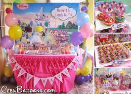 Minions Candy Buffet by Dessert U0026 Candy Buffet Cebu Balloons And Party Supplies