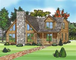 awesome wooden style telluride large luxury log home plans for
