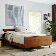 Best Ideas About Mid Century Bedroom On Pinterest West Elm Mid - West elm mid century bedroom furniture