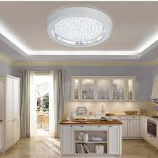 Kitchen Led Lighting Modern Kitchen Led Ceiling Light Surface Mounted Led Ceiling L