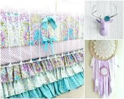 Lavender Butterfly Crib Bedding Purple Butterfly Baby Bedding S Fur Lavender Butterfly 13