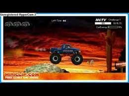 miniclip monster truck nitro 2 monster truck games you play games