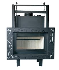 s 90 aero flat fireplace with hearth vermiculite u2013 lavakamin