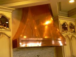 Range Hood Vent Range Hood 10 Old World Copper Range Hoods Copper Vent Hoods
