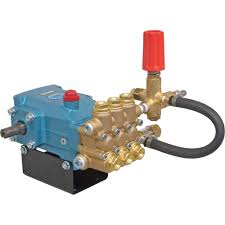 cat pumps pressure washer pump 4 5 gpm 3500 psi model 5cp3120