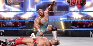 Backyard Wrestling Video Game by 10 Worst Wwe Video Games Ever