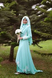 tutorial hijab syar i untuk pernikahan 172 best muslimah wedding dress images on pinterest hijab bride
