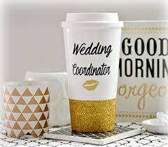 wedding coordinator wedding coordinator gift wedding coordinator mug