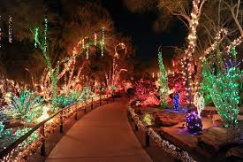 ethel m chocolate factory las vegas holiday lights as ethel m celebrates 35 years henderson chocolatier looks to the